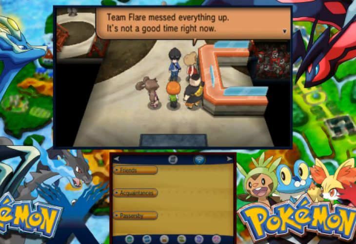 New Pokemon Games For Ps3 : Pokemon and y live stream gameplay for addicts product