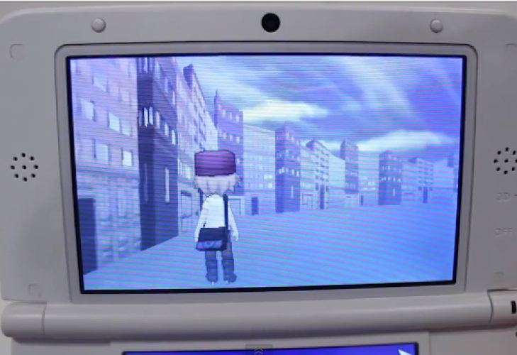 Pokemon X and Y Lumiose City bug fix to solve crash