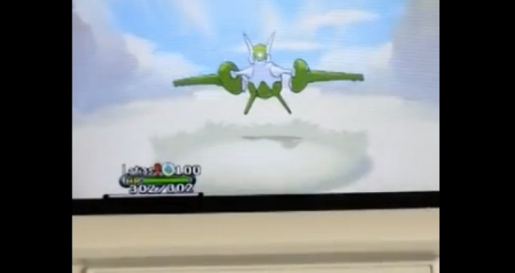 Pokemon X and Y Mega Latios, Latias gameplay