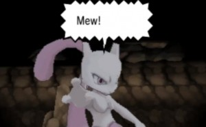 Pokemon X and Y catching Mewtwo with 40 ultra balls