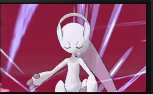 Pokemon X and Y footage with Mewtwo, Oorotto sighting
