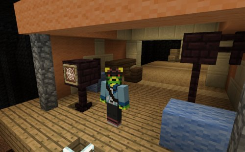 Would you love to play this Pokemon mod in Minecraft?