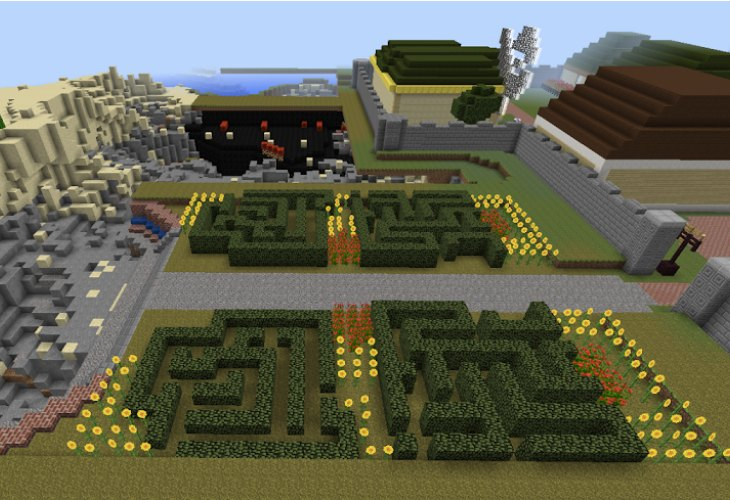 Pokemon X And Y In Minecraft Dreams Product Reviews Net