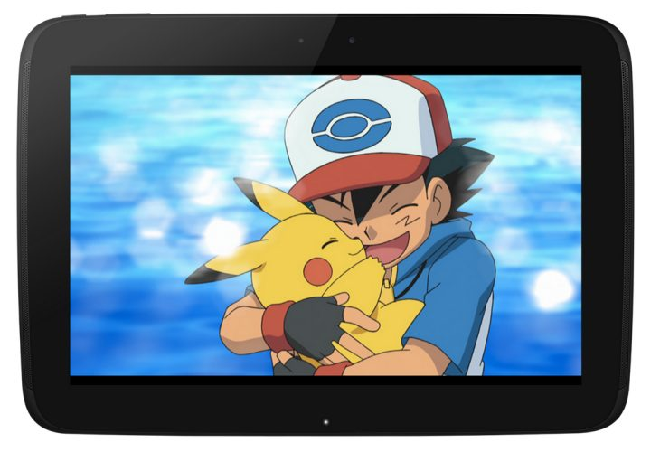 Pokemon X and Y demand on Android, iOS