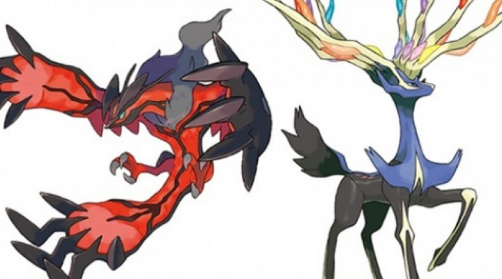 Pokemon X and Y Pokedex claim shows legendaries, evolutions