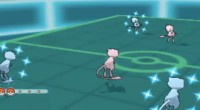 Pokemon X and Y Shiny Mew gameplay is epic