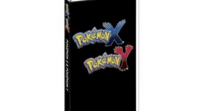 Pokemon X and Y secret creatures with official strategy guide