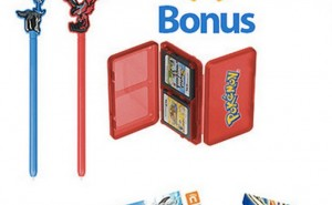 Pokemon X and Y Xerneas, Yveltal Stylus rewards patience