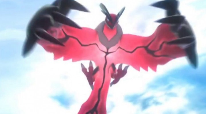 Pokemon X and Y news teases something special