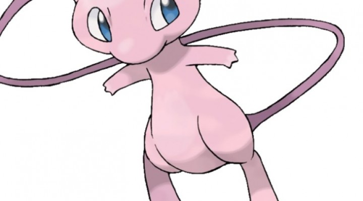 Pokemon X and Y Mewtwo formes update