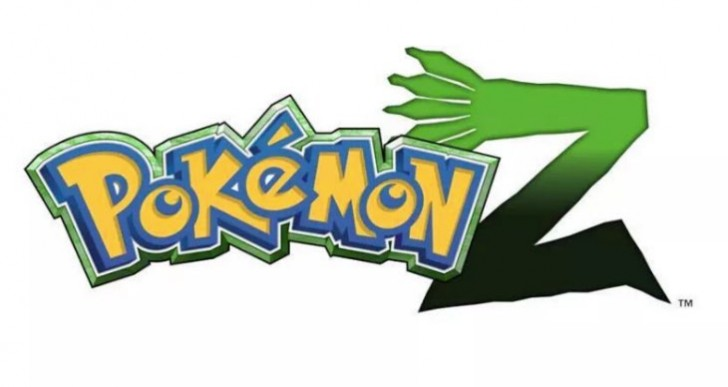 Pokemon Z release date confirmed from cruel fans