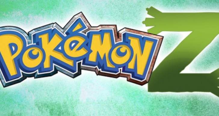 Pokemon Z release date theories