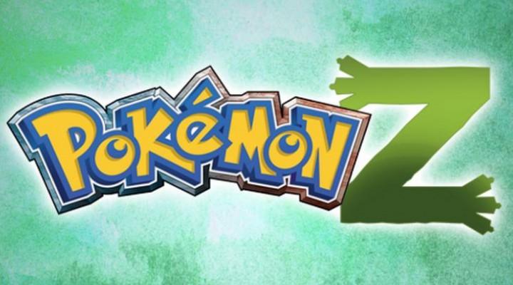 Pokemon X and Y Zygarde Z mystery