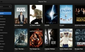 Popcorn Time app down for good