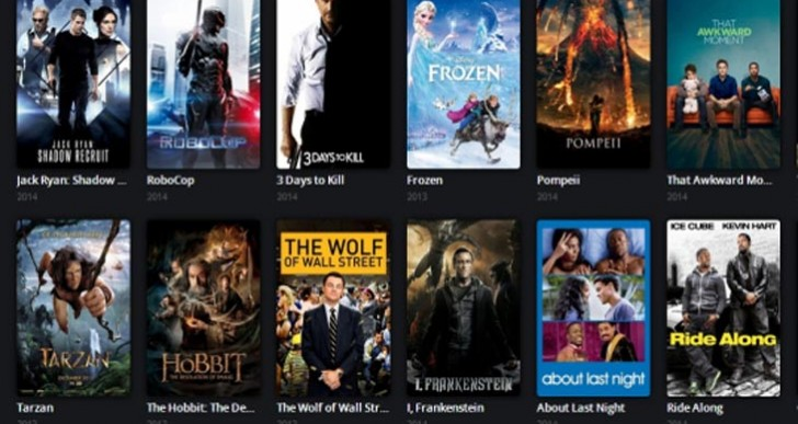 Popcorn Time iOS app to release in August
