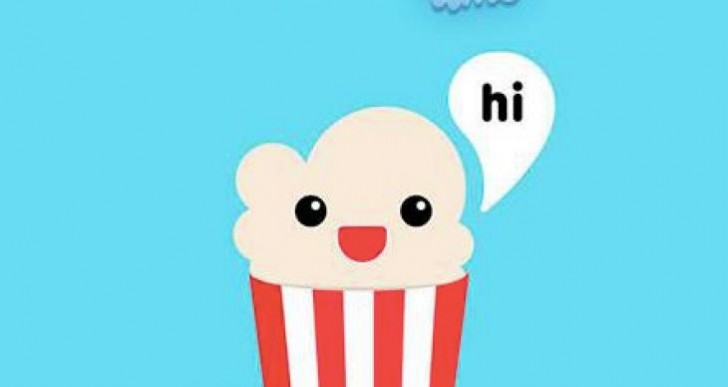 Popcorn Time iPad, iPhone app safety questioned