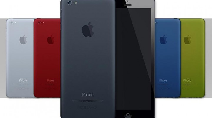 iPhone 5S release date in new twist for UK, USA