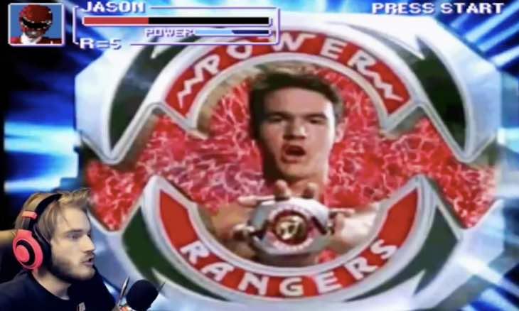 power-rangers-pewdiepie