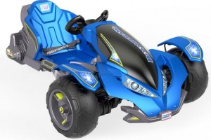 Power Wheels Boomerang 12 Volt Ride On reviews are flawless