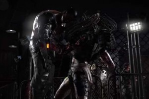 Predator MKX fatality 1 and 2 in HD gameplay