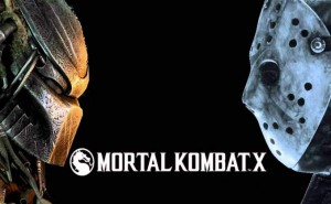 Jason, Predator release date for Mortal Kombat X