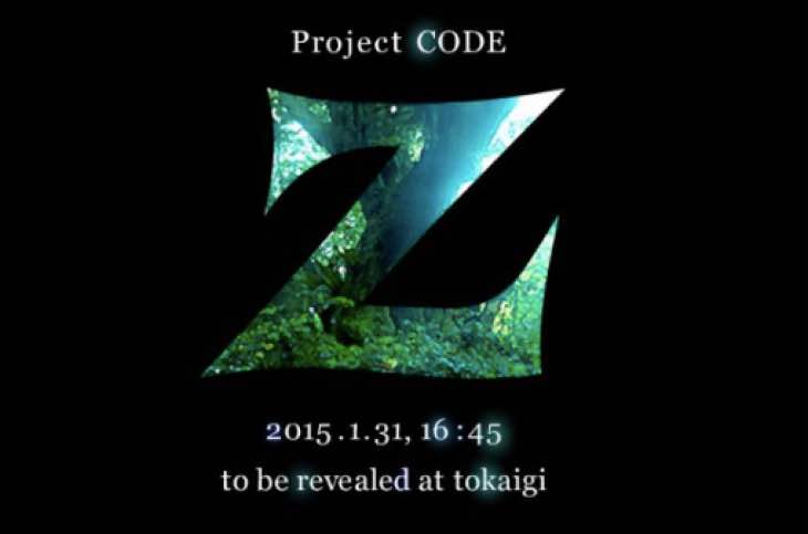 project-code-z-ps4