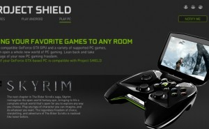 Project Shield Vs PS Vita after CES 2013