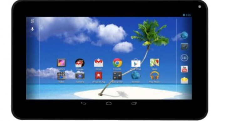Proscan PLT9650G 9-inch Tablet with Android 5.1