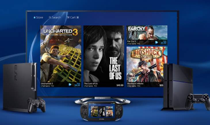 PlayStation Now UK release date with price fears