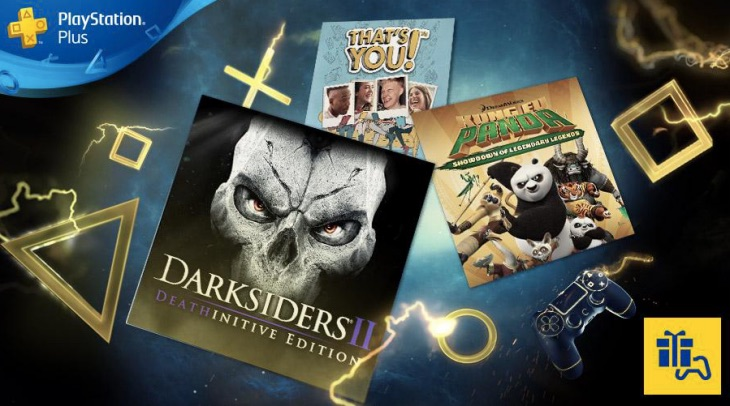 PS Plus December 2017 free games list confirmed – Product Reviews Net