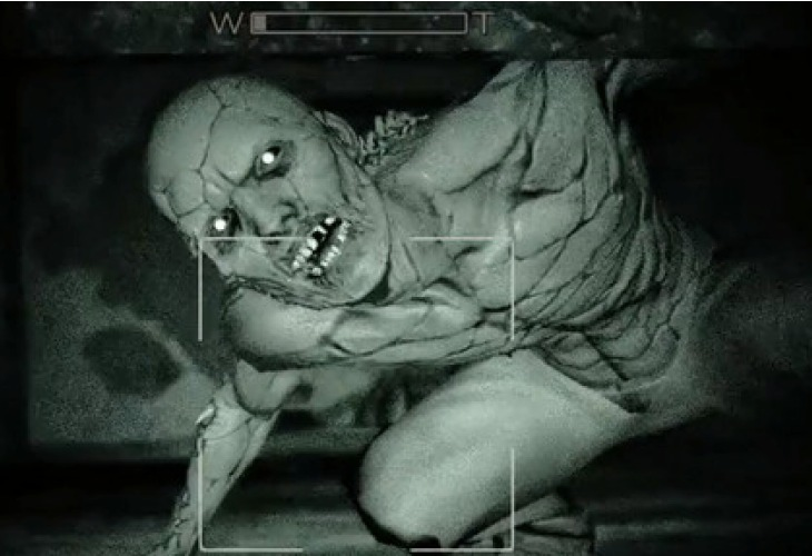 Outlast PS4 reviews are in