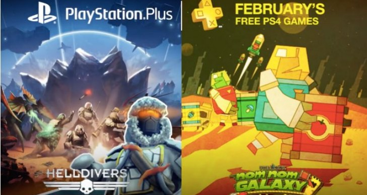 PS Plus February 2016 lineup met with dislikes again