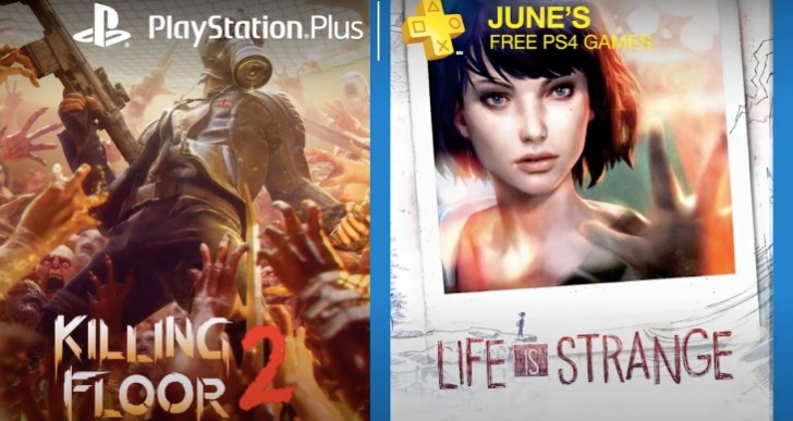 PS Plus June 2017 lineup video on PS4, PS3