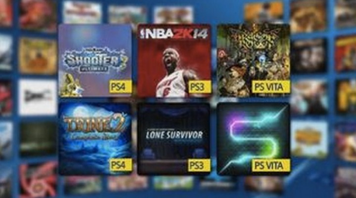 PS Plus update release time in US, UK
