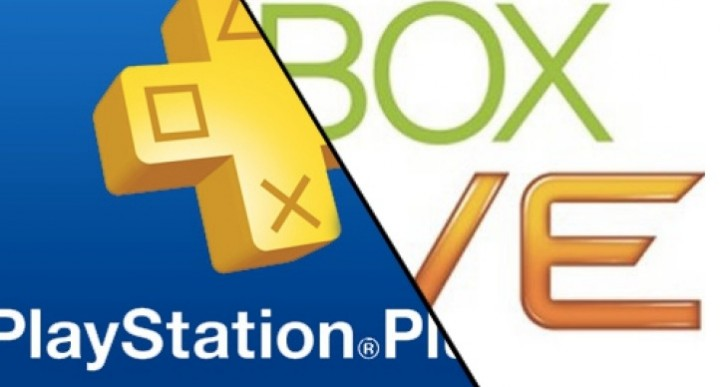PS Plus June 2014 update Vs Xbox Live Gold