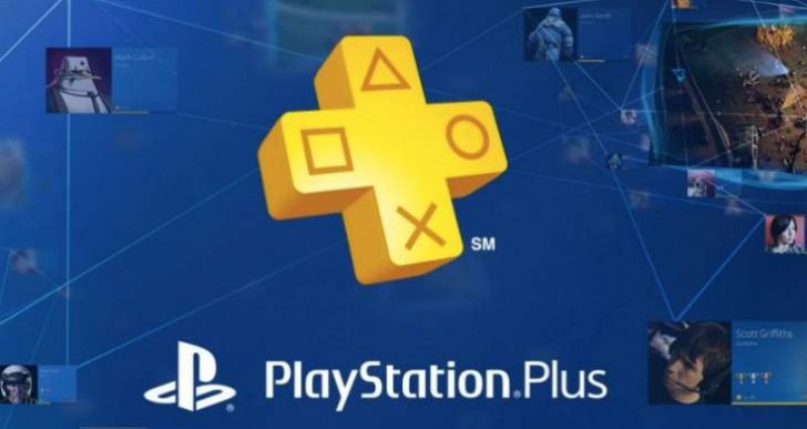 PS Plus February 2016 release date with game silence