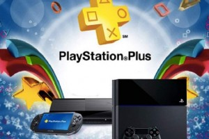 PS Plus October 2014 PS4 games list live