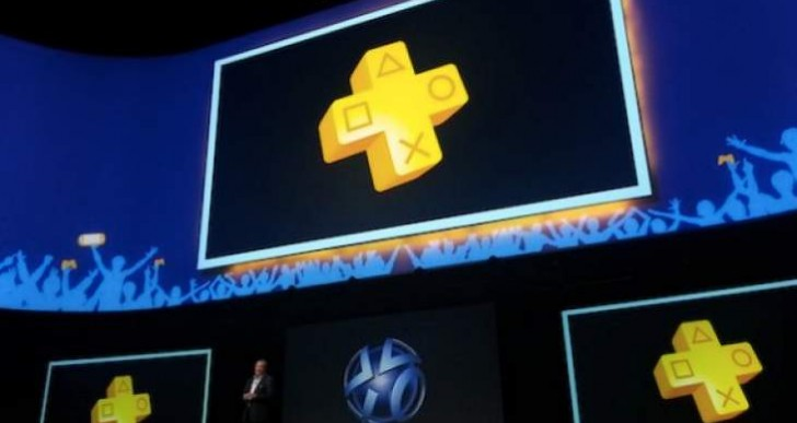 PS Plus July 2016 leak expected soon