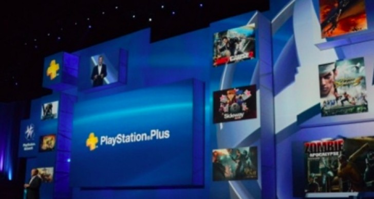 PlayStation Plus on Sony PS4 as renewals arrive