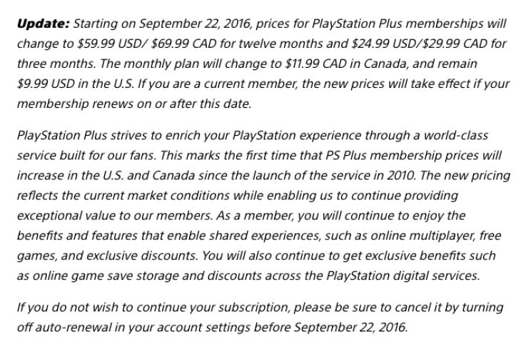 ps-plus-price-increase-september-2016