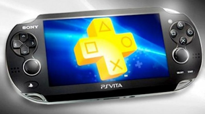 PS Plus Vita June 2014 date for free games