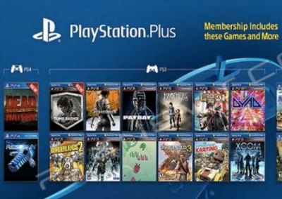 Is PS Plus hands down the better service?