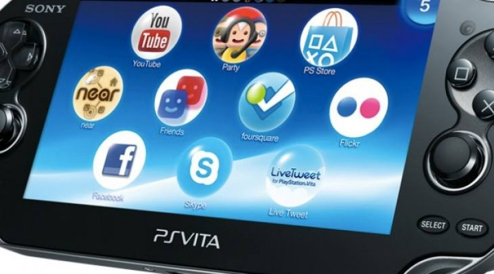 PS Vita 2014 games missing for a reason
