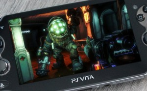 Bioshock PS Vita delay due to money issues