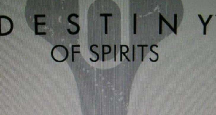 PS Vita Destiny of Spirits doubts from Bungie