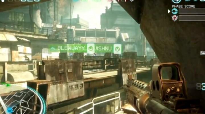 PS Vita hardware potential after Killzone Mercenary