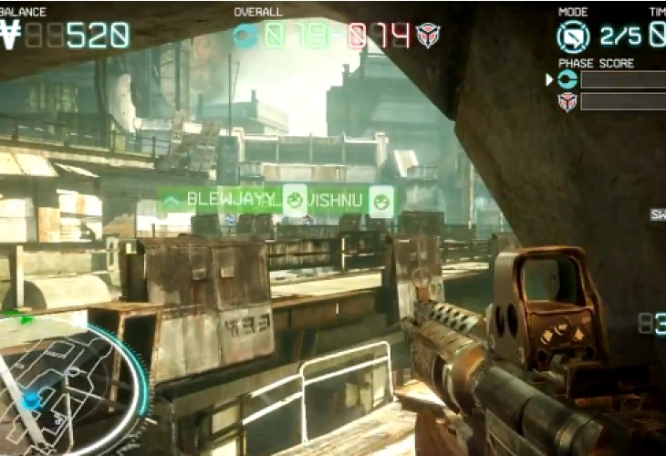 PS Vita hardware potential after Killzone Mercenary