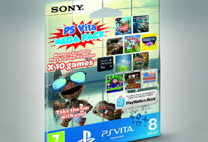 PS Vita Mega Pack needs US release as well