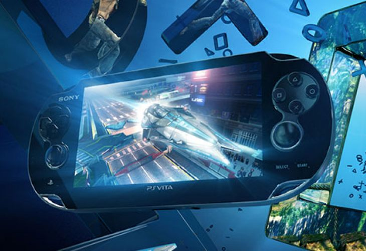 PS Vita price cut for 2013 on the horizon