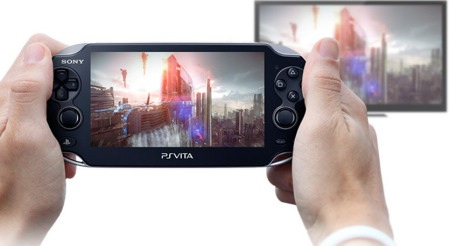 Would you buy a PS Vita / PS4 bundle?
